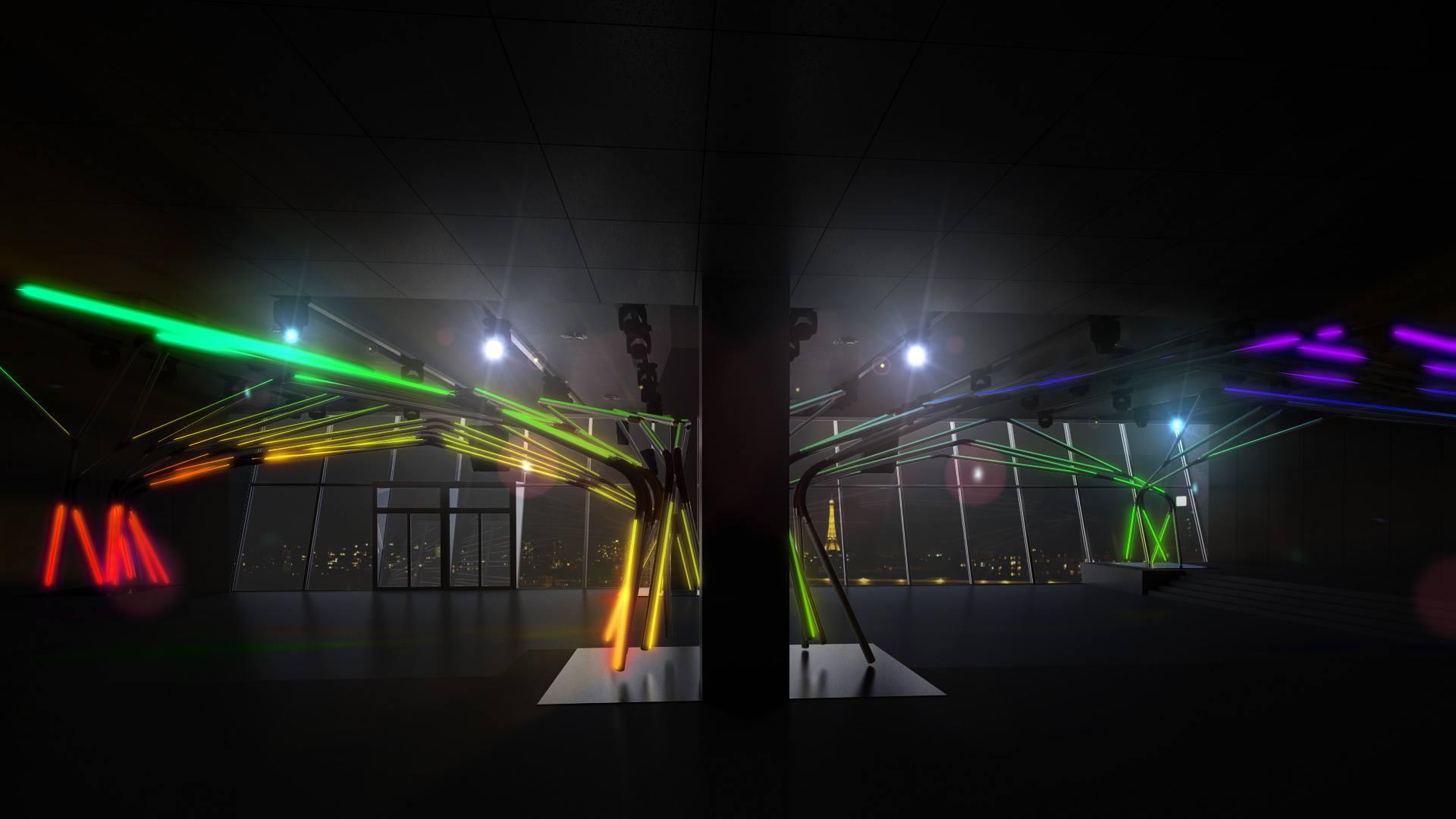 location terminal 7